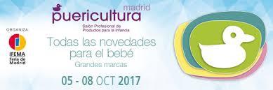 Guillen Ferrero, S.L. confirma su asistencia a PUERICULTURA Madrid, edición 2017.