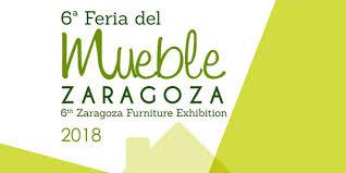 Guillén Ferrero, S.L., estará presente en el salón FERIA DEL MUEBLE ZARAGOZA 2018.