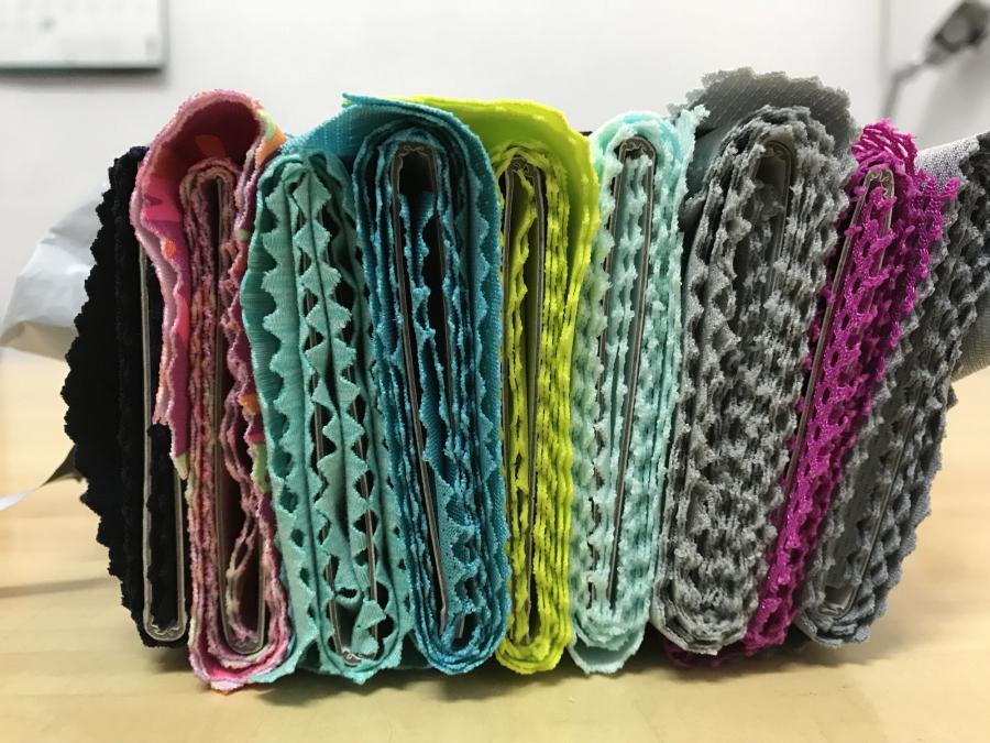 Iniciación y aplicación del proyecto de expansión total a los mercados textiles europeos.
