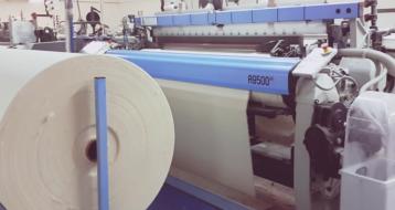 Guillén Ferrero, S.L. siempre seleccionando las mejores tejedurías, para tener los mejores tejidos y la mayor calidad posible.