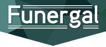 Como en todas las ocasiones, la empresa Guillén Ferrero, S.L. estará presente en los más importantes eventos españoles. Nunca faltamos a la cita, esta vez estaremos en FUNERGAL 2018.