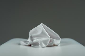 Incorporamos nuevo tejido Terciopelo Pol 100% de 200 gsm/m2 en ancho de 3.00 Mtrs para su comercialización.