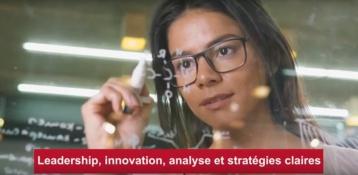 Le leadership, l'innovation, l'analyse et des stratégies claires sont les prémisses de Guillén Ferrero, S.L. dans les secteurs et canaux dans lesquels nous exerçons notre activité.