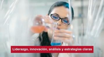 Liderazgo, innovación, análisis y estrategias claras, son las premisas de Guillén Ferrero, S.L. en los sectores y canales en los que desarrollamos nuestra actividad.